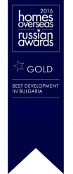 Best Development - Bulgaria